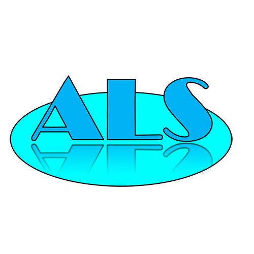 Logo Azur Light Systems