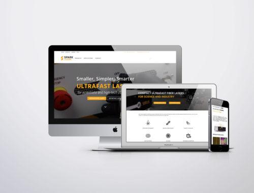 site internet photonique laser