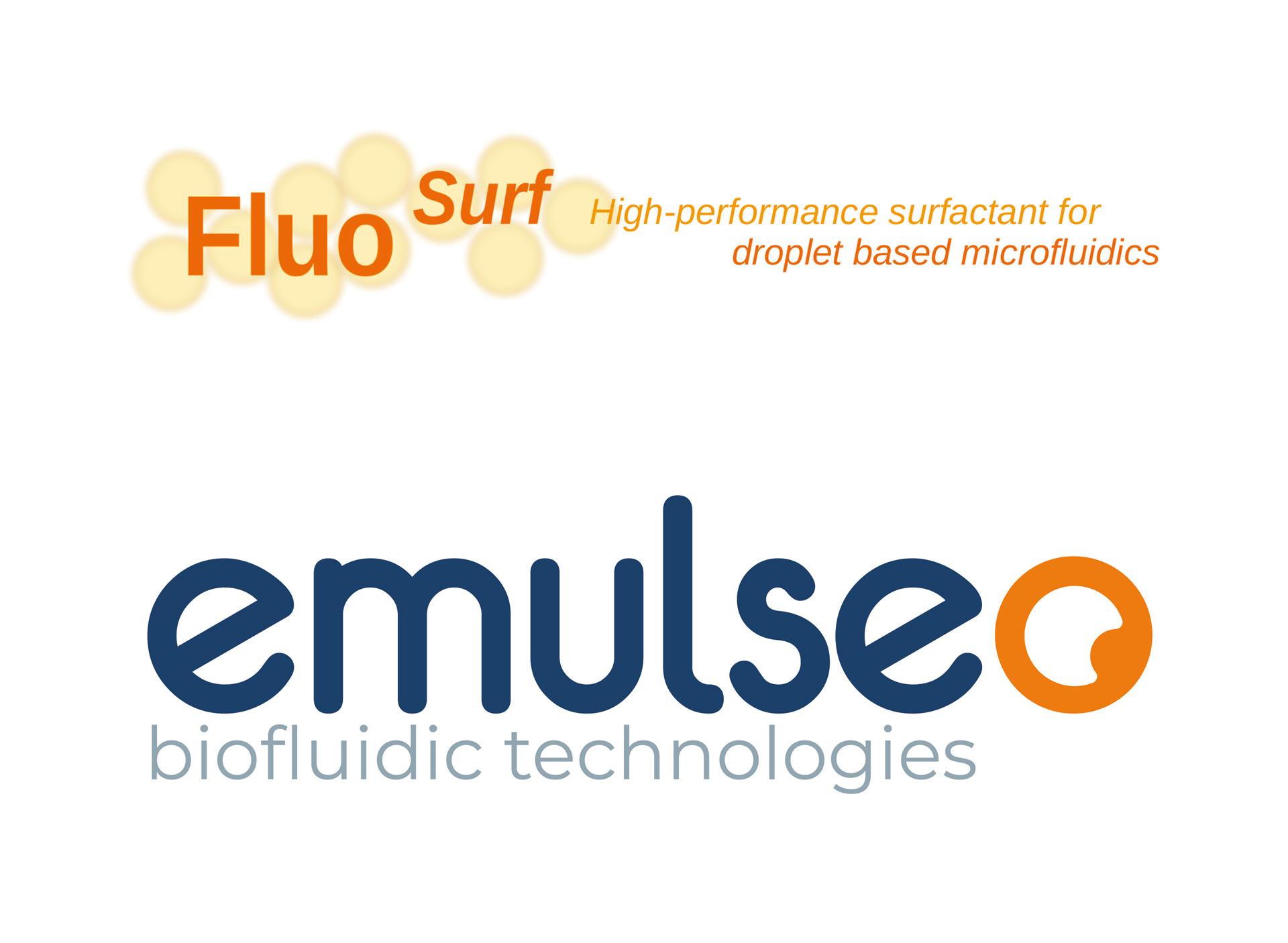 FluoSurf Emulseo Logo